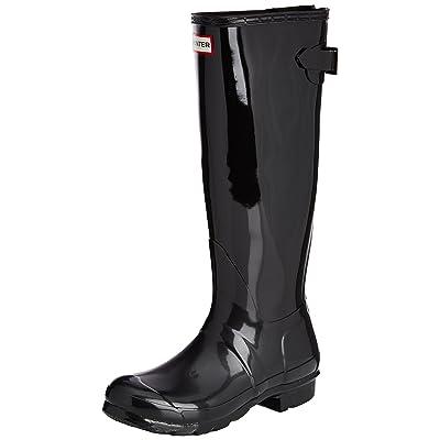 Gloss Rain Boots