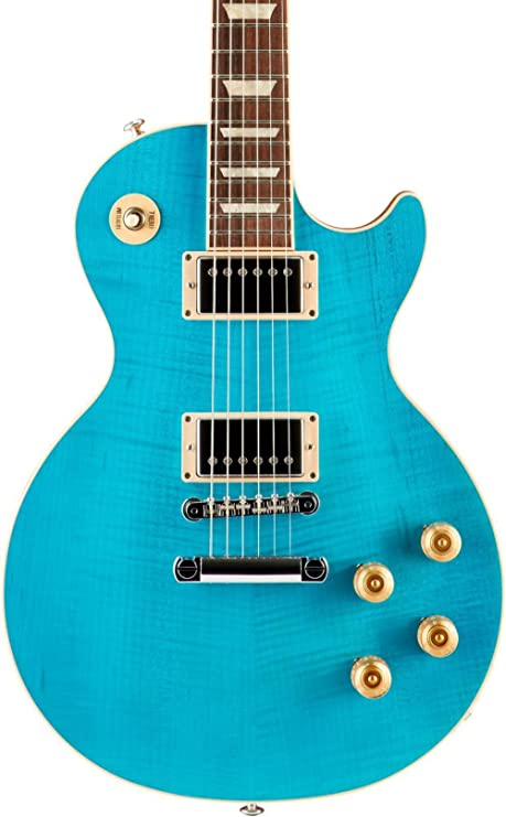 2017 Gibson Les Paul Trad Pro Plus – Guitarra eléctrica, color ...