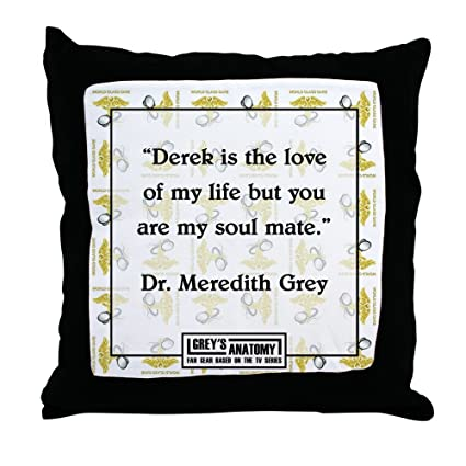 Amazoncom Cafepress You Are My Soul Mate Decor Throw Pillow 18