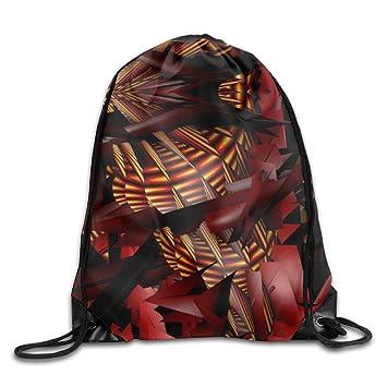 Kathleen artística Color impreso cachorro cara sonriente emoticono suave Casual mochila escolar libro bolsas mochila cordón mochilas para viajar o ir de ...