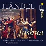 Handel: Joshua