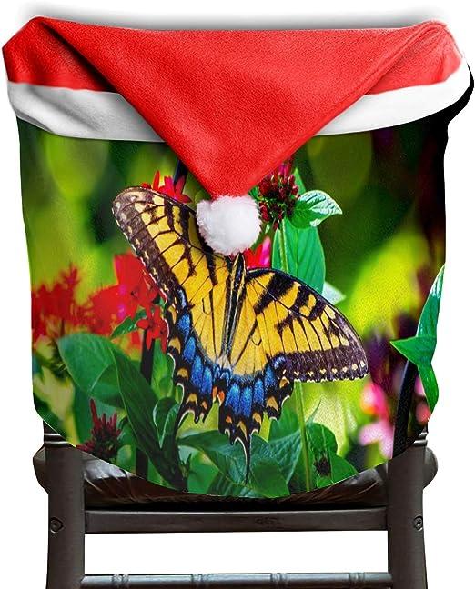 LoveBea - Fundas para sillas, diseño de Cactus, Coloridas, Fundas ...