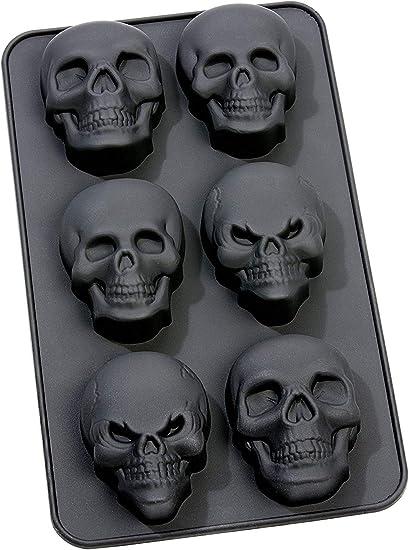 Acheter deco tete de mort online 3