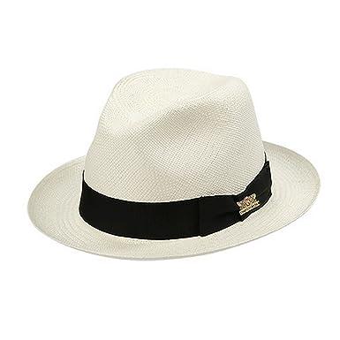 a0937fb4a5c31 Biltmore Havana Panama Fedora Hat at Amazon Men s Clothing store