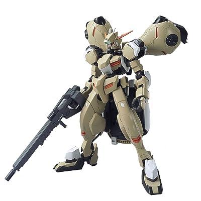 Bandai Hobby Gundam Gusion/Rebake Gundam IBO Building Kit (1/100 Scale): Toys & Games
