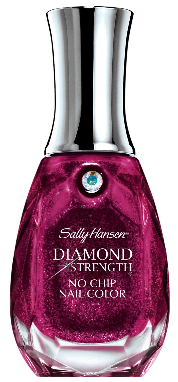 Amazon.com : Sally Hansen Diamond Strength No Chip Nail Color 450 ...