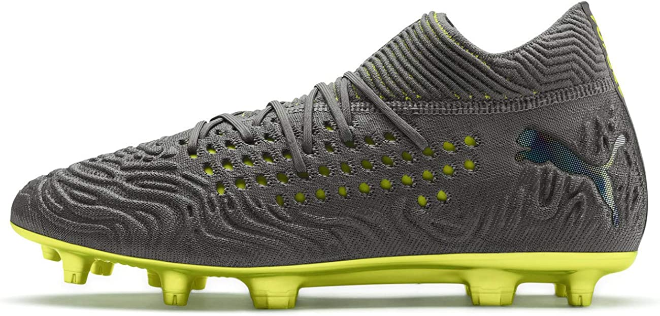PUMA Future 19.1 Limited Edition Firm Ground Soccer Cleats