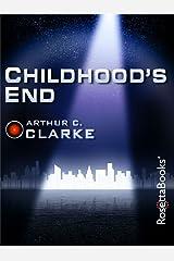 Childhood's End (Arthur C. Clarke Collection)