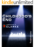 Childhood's End (Arthur C. Clarke Collection) (English Edition)
