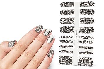 Diy Nail Decals Beautiful Diy Nail Art Designs 8 | top decals