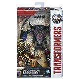 Hasbro Transformers C1322ES1 - Movie 5 Premier Deluxe Decepticon Berserker, Actionfigur
