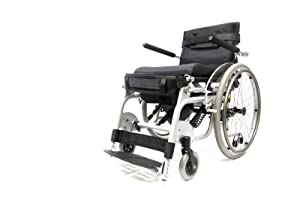 Karman Lightweight Power Standing Wheelchair Seat