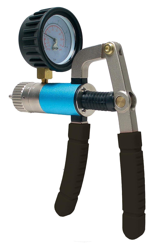 BGS 8067-1 para BGS 8067 Vacu/ómetro de dos v/ías