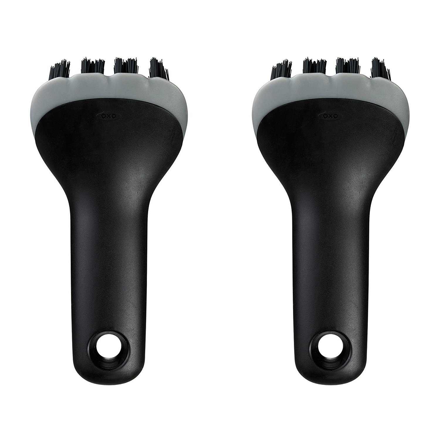 OXO Good Grips Electric Grill and Panini Press Brush, Set of 2