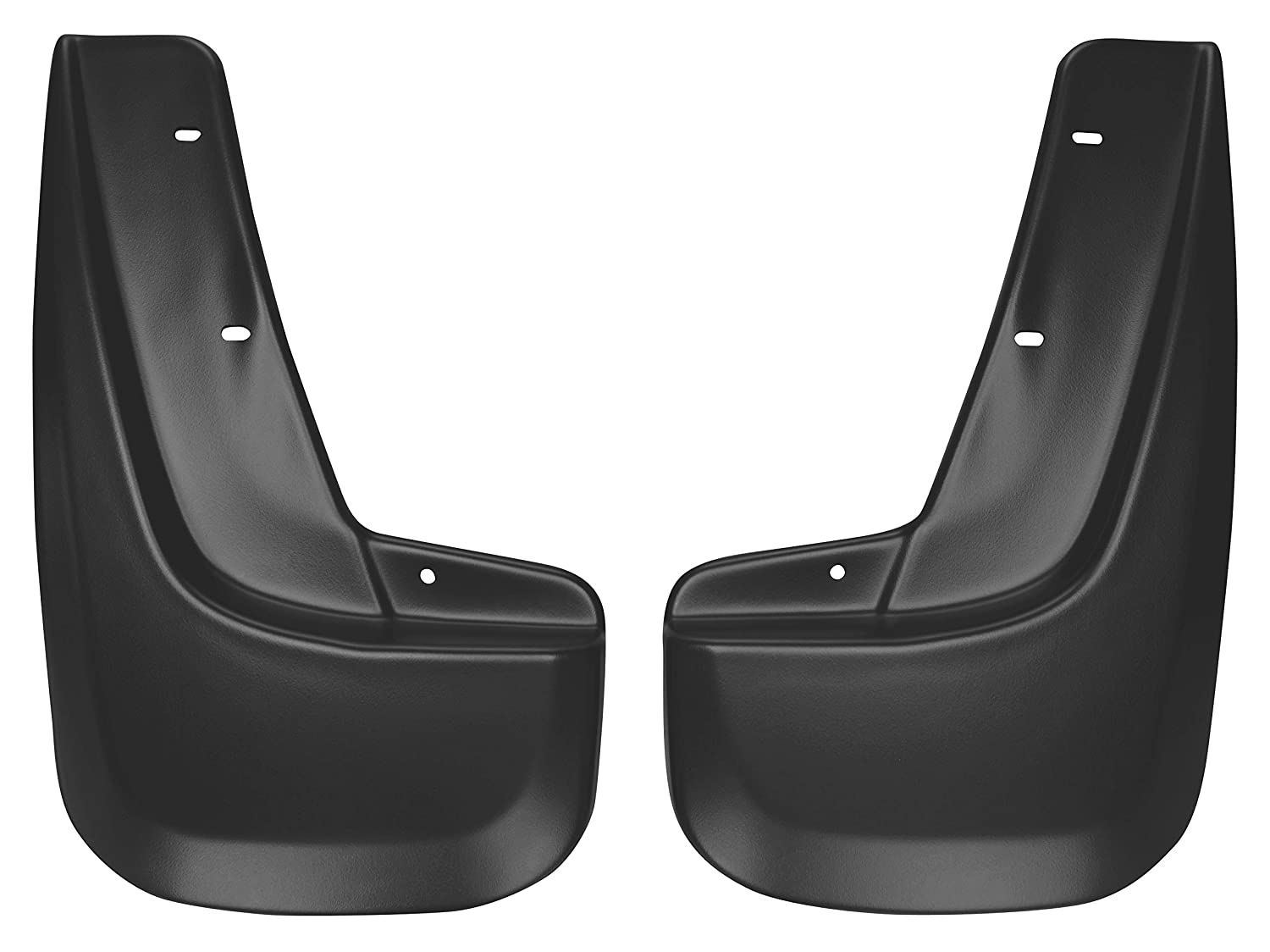 Husky Liners Rear Mud Guards Fits 10-16 4Runner Limited w//o OE Running Boards