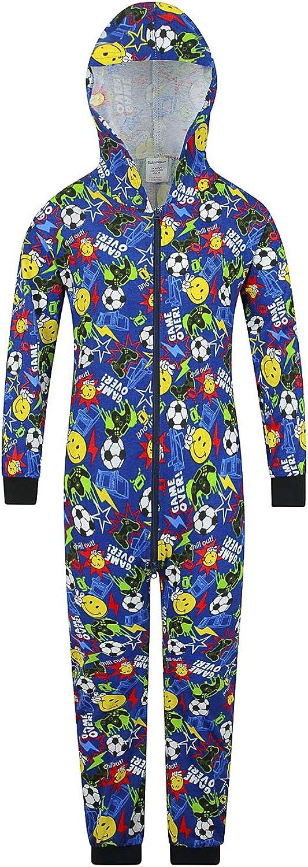 Pigiama per Ragazzi The PyjamaFactory Giocatore di Calcio