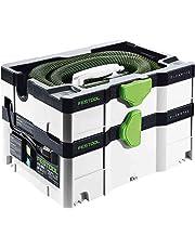 Festool 575280 CT SYS HEPA Dust Extractor