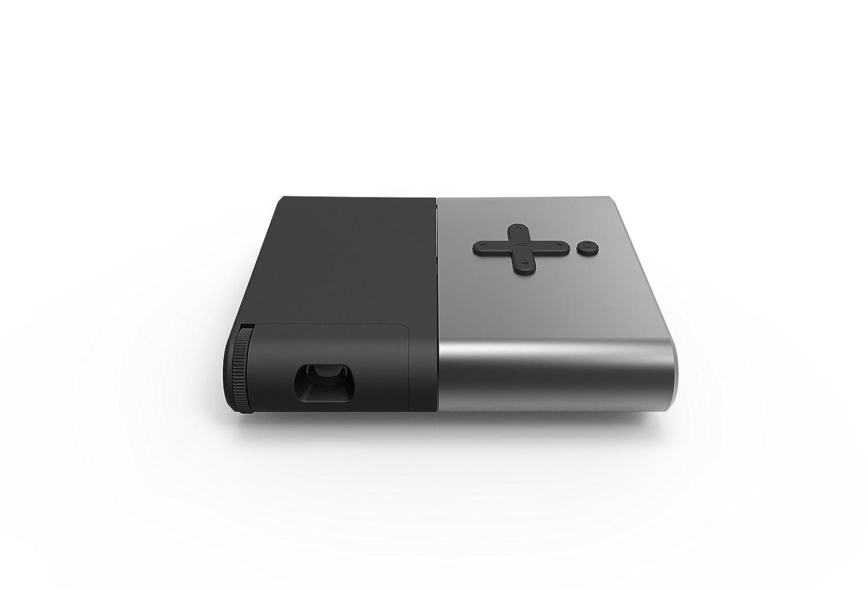 Lenovo ZG38C00505 Proyector de Bolsillo inalámbrico: Amazon.es ...