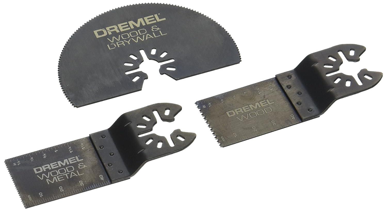 DREMEL MFG CO MM492 3Piece, Cutting Assortment