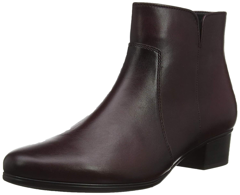 Gabor Shoes Basic, Botines Femme Rouge Botines 6654 (Wine Basic, (Effekt) 25) 84f3185 - fast-weightloss-diet.space