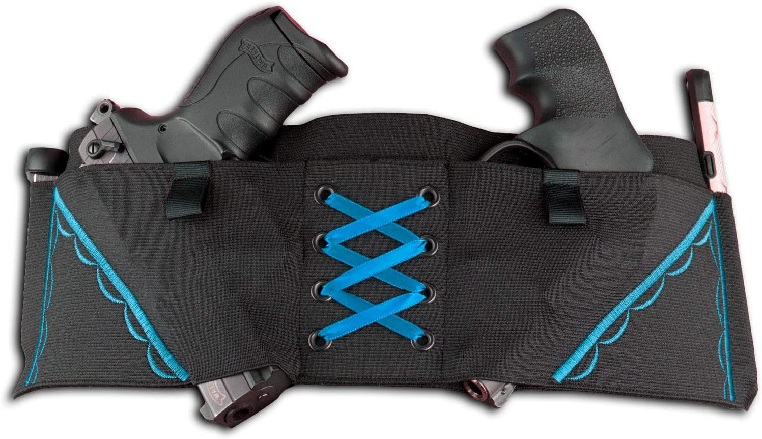 Can Can Concealment Hip Hugger Classic Holster