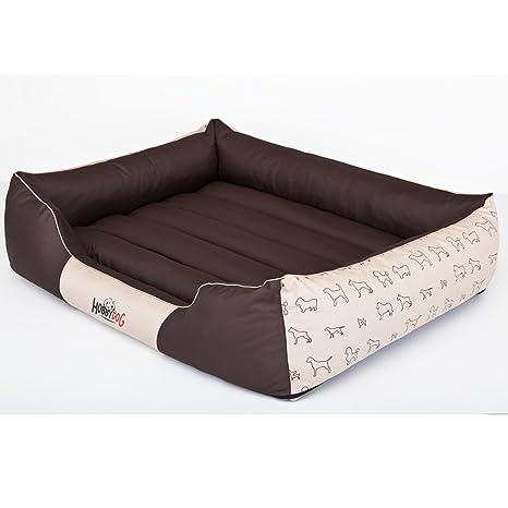 Hobbydog prebwp12 Prestige Perros Cama colchón Ruhe Espacio Perros Colchón Perro Cojín hundematte Dormir Espacio (