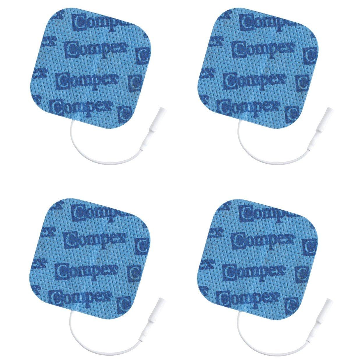 CefarCompex Electroestimulador tamaño x cm