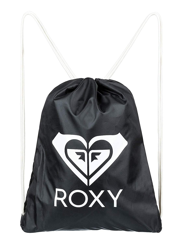 Roxy Light As A Feather Mochila Pequeña para Gym, Mujer, Negro (True Black), 14.5 l: Amazon.es: Deportes y aire libre