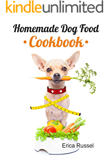Amazon the healthy homemade dog food cookbook ebook charlie amazon the healthy homemade dog food cookbook ebook charlie fox kindle store forumfinder Image collections