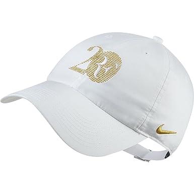 Nike 20th Slam RF Hat at Amazon Men's Clothing store: