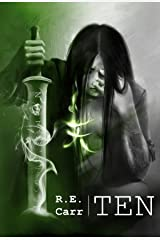 Ten (Rules Undying Book 3) Kindle Edition