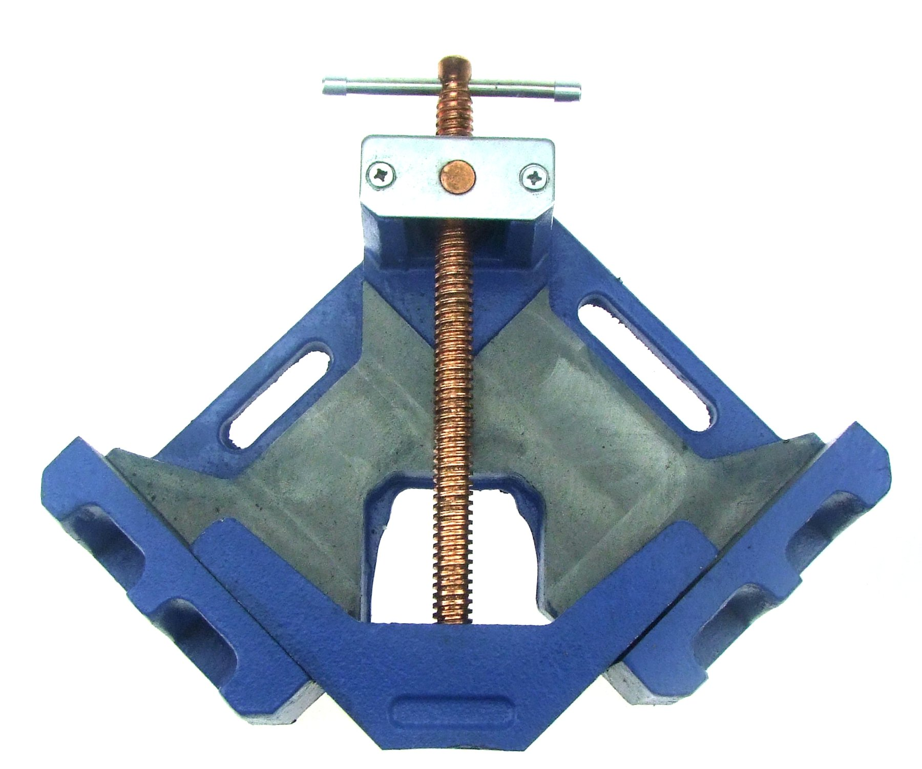 HFS (R) Two Axis Welding Clamp (4'') by HFS