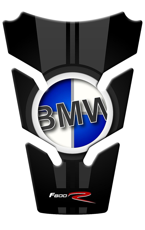 Protector para tanque de moto BMW F 800 R 2015 - 2017 | GP-292(M) Motorsport Totalstickers3D