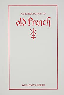 An introduction to old irish introductions to older languages an introduction to old french introductions to older languages fandeluxe Images