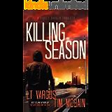 Killing Season: A Gripping Serial Killer Thriller (Violet Darger Book 2)