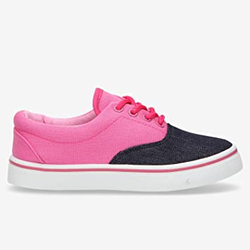 UP Zapatillas Lona Vansy (Talla: 30)