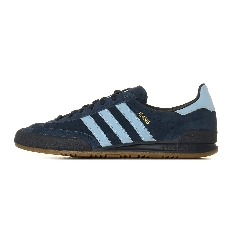 Adidas Originals Jeans Turnschuhe Turnschuhe Turnschuhe Herren dunkelblau blau, 9.5 UK - 44 EU - 10 US 1cd75c