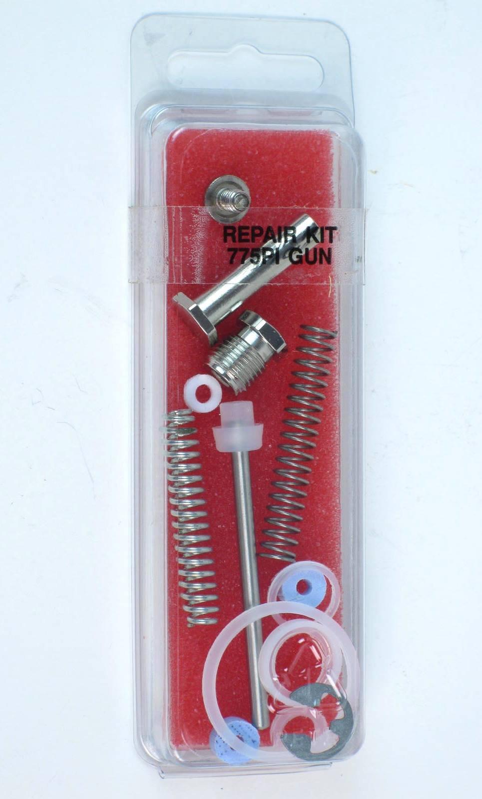 Sharpe 25196 Spray Gun Repair Kit - Made in the USA