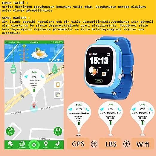 Wiky Watch Akıllı Çocuk Saati & Telefonu Nedir?