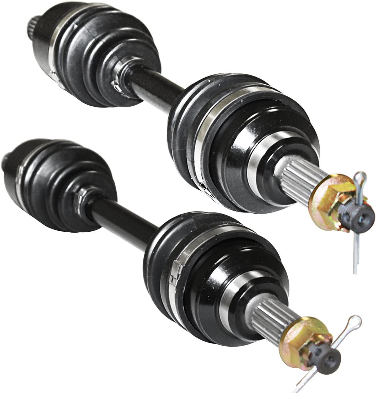 Front Right CV Axle 1996 Honda Foreman 400 4x4 ATV