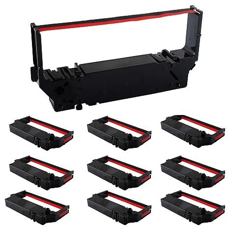 Amazon.com: Podoy SP700 - Cinta para impresora compatible ...
