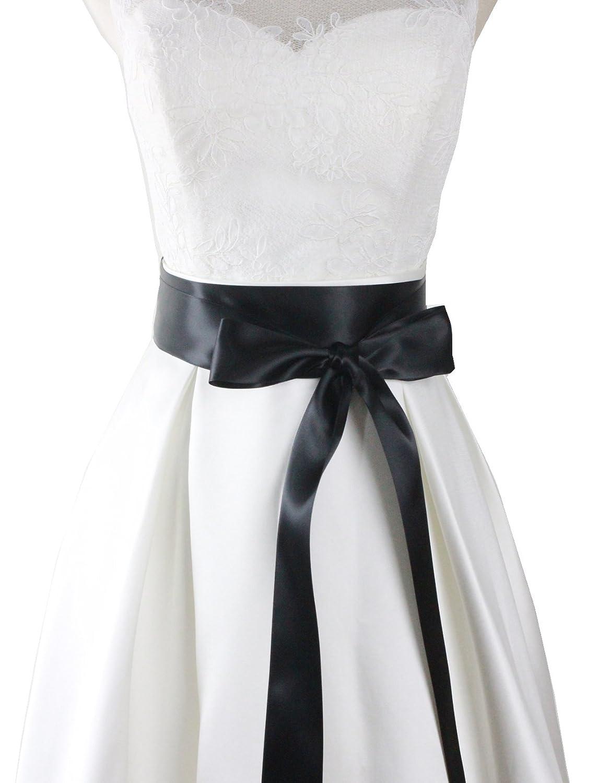 Ribbon Sashes for Dresses
