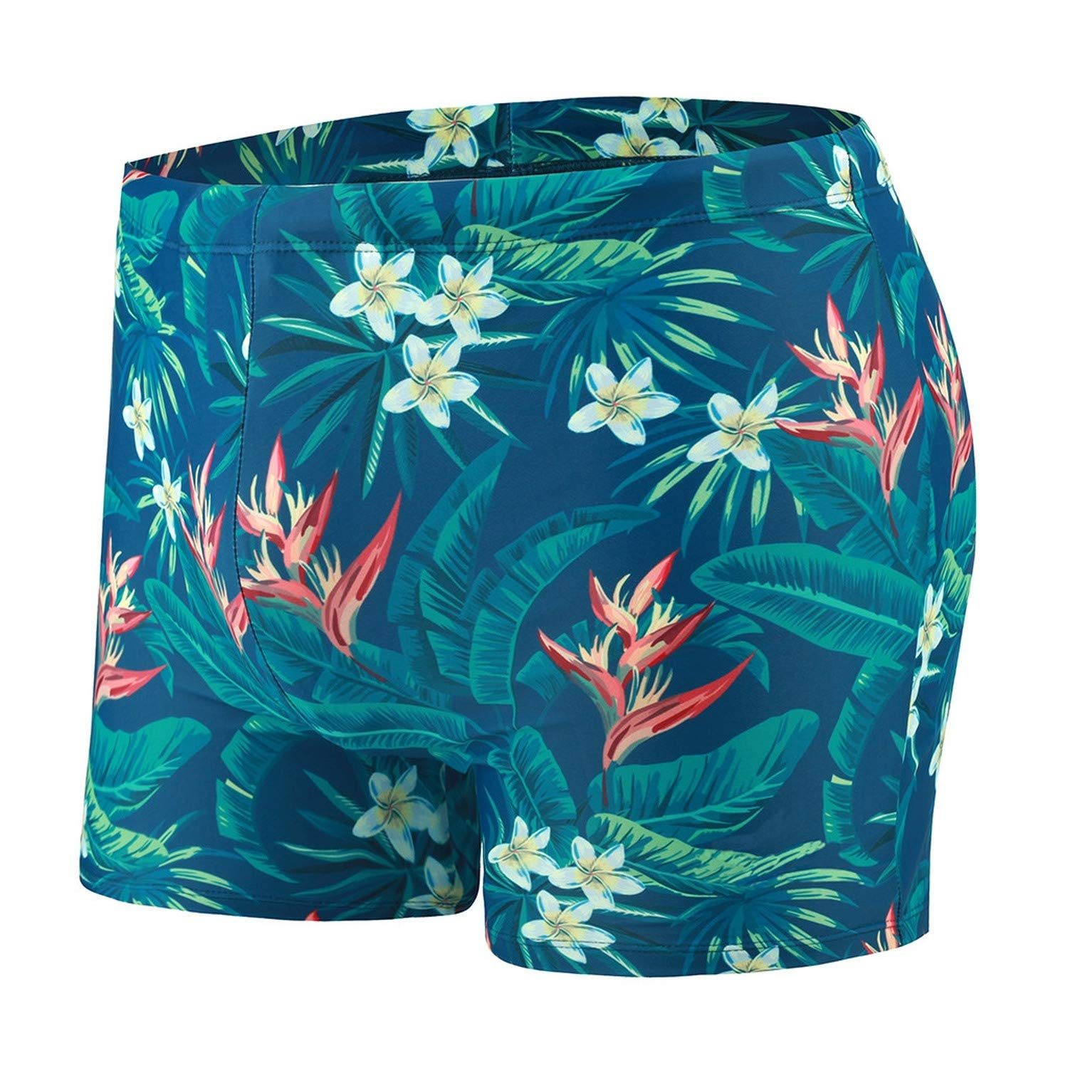 Ytb-home Outdoor Water Sports Beach Shorts Multicolor Swimming Sports Shorts N20