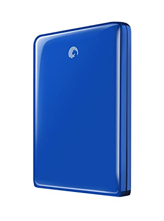 Western Digital 1TB My Passport Ultra USB 3.0 Blue Secure Portable