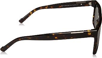 6200//S Gafas de sol 57 para Hombre Negro Pierre Cardin P.C Black