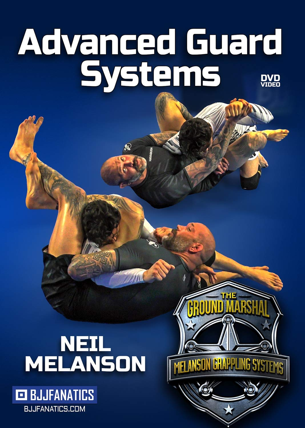 Amazon com: Advanced Guard Systems by Neil Melanson: Neil