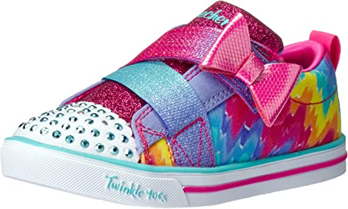 Skechers Rainbow Shoes for Girls for