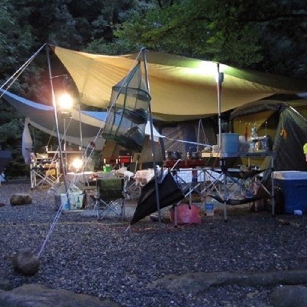 Camping Lantern Hook Hanger Outdoor Equipment Orange