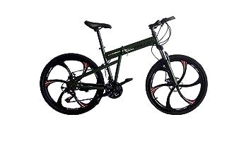 Bicicleta de montaña,mountainbike, plegable, VTT Shimano,supensión. MTB Llantas aleación