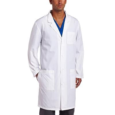 Dickies Everyday Scrubs Unisex 40 Inch Lab Coat